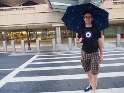 john-outside-airport