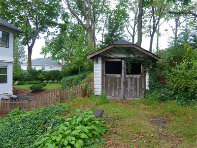 old-garage