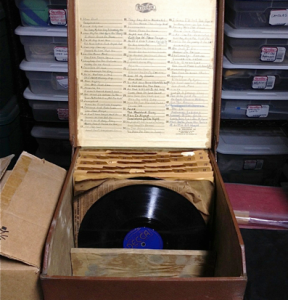 box-of-records