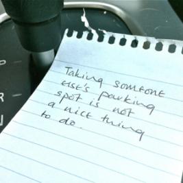 parking-notice