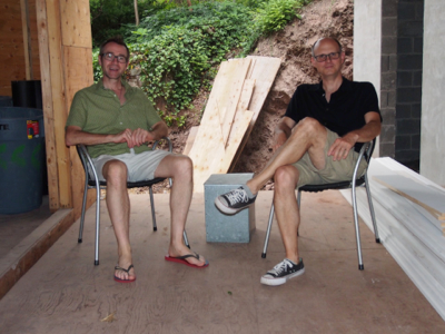 dan-and-john-sitting-in-breezeway