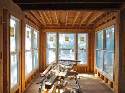 window-construction
