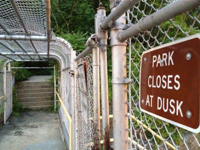 park-closes-at-dusk