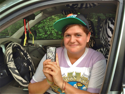 duct-tape-matches-nina's-car