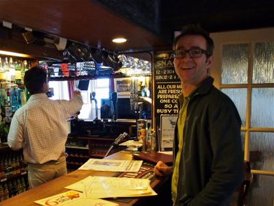 john-at-pub