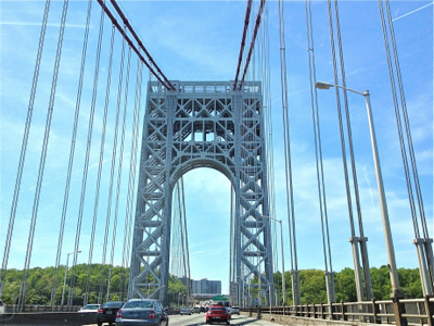 george-washington-bridge