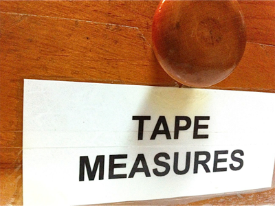 tape-measures
