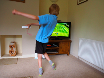 playing-wii
