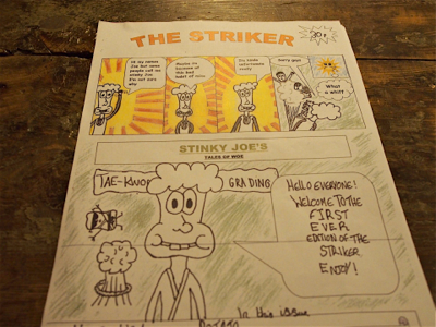 the-striker