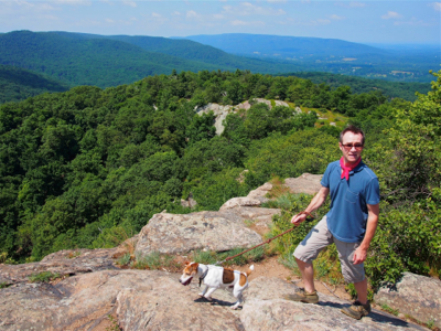 john-and-jack-on-trail
