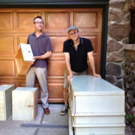 dan-and-john-with-furniture-finds