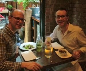 dan-and-john-at-dinner