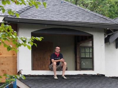 john-open-porch