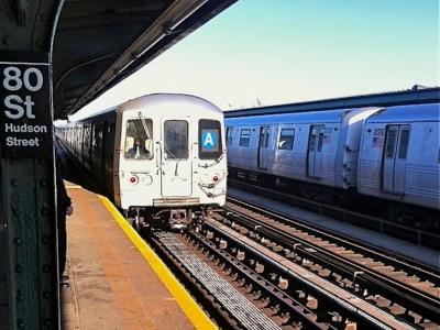 train-arriving
