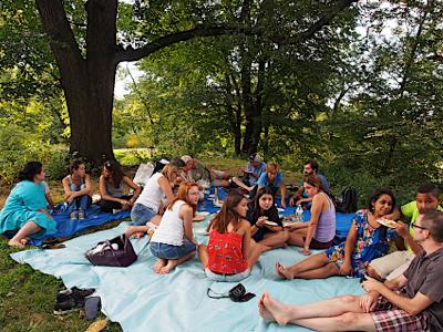 picnic-in-central-park