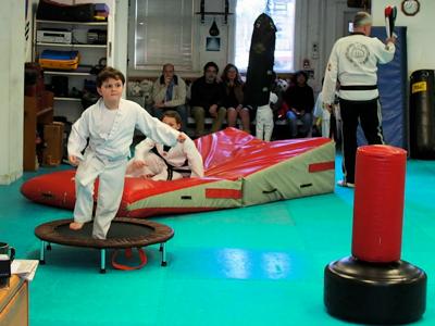 will-at-karate