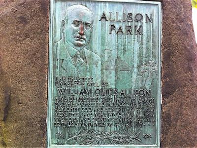 allison-park-memorial