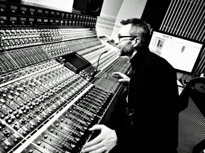 john-at-recording-studio