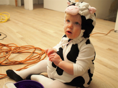 halloween-cow-on-new-floor