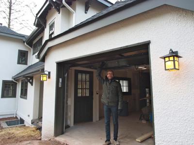 john-and-garage