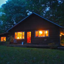 sandaken-cabin