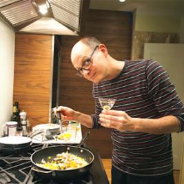 dan-cooking