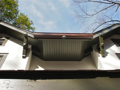 gutter-completed