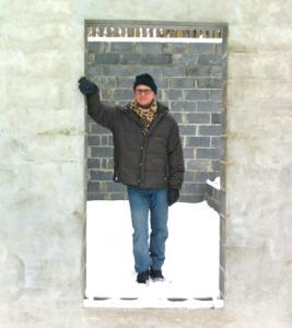 dan-in-potting-shed-entrance-last-year
