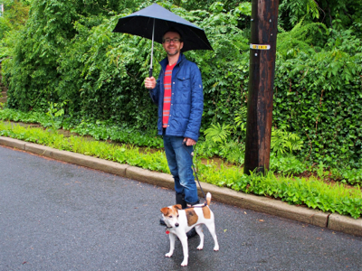 john-and-jack-walk-in-rain