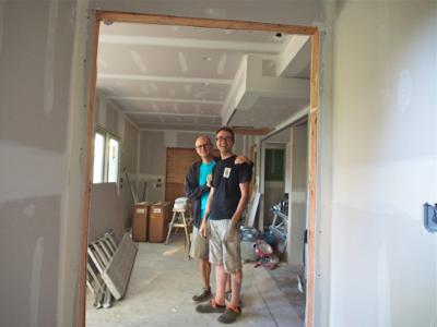 dan-and-john-with-new-walls