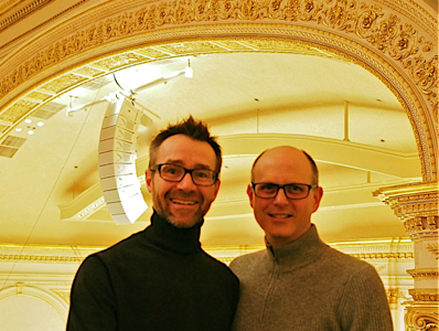 dan-and-john-at-carnegie-hall