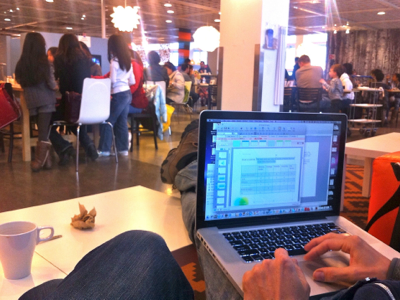 workspace-at-ikea
