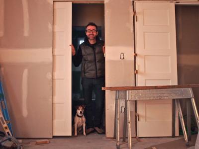 john-and-jack-with-bedroom-doors