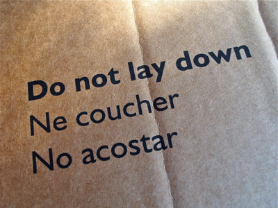do-not-lay-down