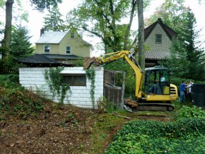 removing-old-garage