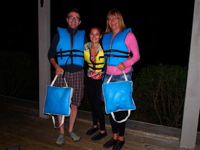 john-siobhan-and-saoirse-late-night-canoe