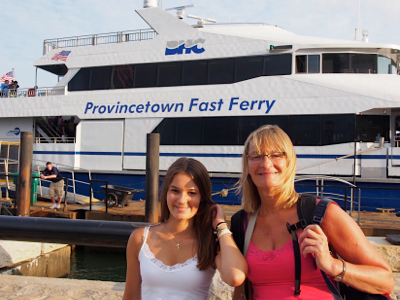 siobhan-and-saoirse-at-provincetown-fast-ferry