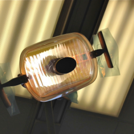 dentist-light-fixture