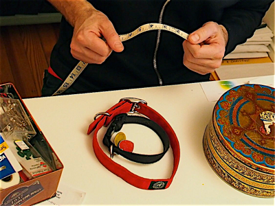 measuring-collars