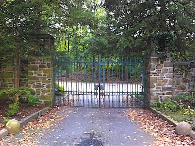 park-gate