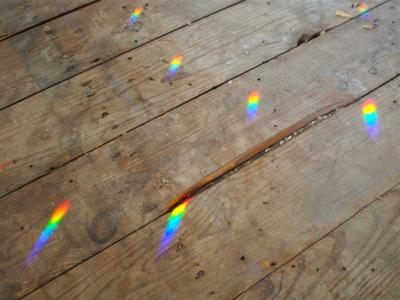 rainbows-on-floor-boards