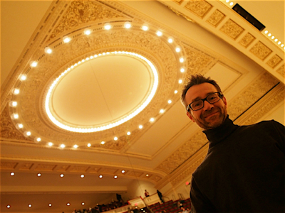 john-at-carnegie-hall