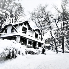 view-of-house-in-snow