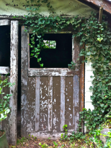 old-garage-doors