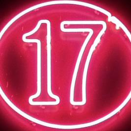 number-17